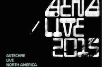 Autechre Announce North American Tour