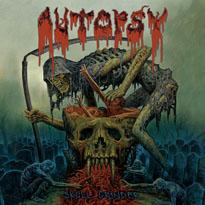 AutopsySkull Grinder