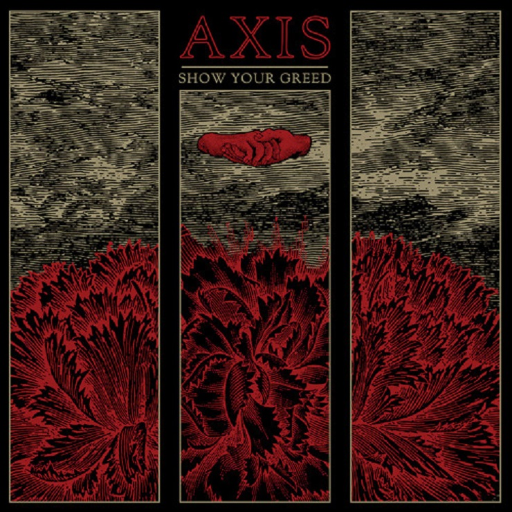 "Axis""Discouraged"""