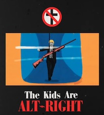 "Bad Religion ""The Kids Are Alt-Right"""