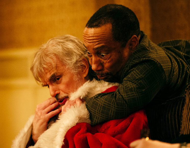 Bad Santa 2Directed by Mark Waters