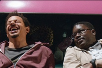 'Bad Trip' Uses Gross Pranks to Prove That America Isn't So Bad After All Directed by Kitao Sakurai