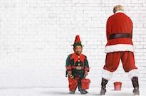 Billy Bob Thornton Curses, Gets a Handjob and Punches Kathy Bates in 'Bad Santa 2' Trailer