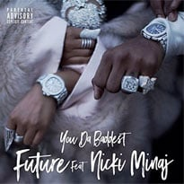 Future and Nicki Minaj Join Forces for