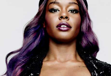 Azealia Banks Teases 'Fantasea II: The Second Wave'