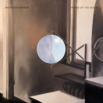 Matthew Barber Returns with 'Phase of the Moon'
