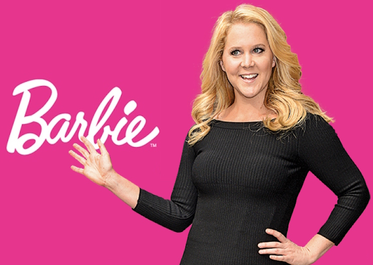​Amy Schumer Fires Back at Body Shaming 'Barbie' Trolls