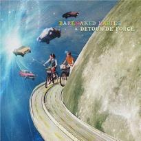 Barenaked Ladies' 'Detour de Force' Is More Nostalgia Trip Than Return to Form