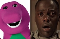 "'Get Out' Star Daniel Kaluuya Is Making a 'Barney' Movie That Will ""Subvert Expectations"""