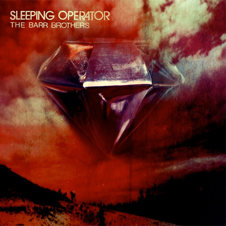 The Barr Brothers Reveal Sophomore LP 'Sleeping Operator'