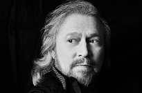 Bee Gees' Barry Gibb Reveals First Solo Album in 32 Years