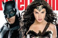 Set Photos Emerge from 'Batman v Superman: Dawn of Justice'