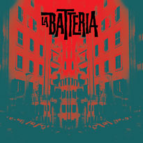 La Batteria Draw on Classic Italian Soundtracks for Debut Album