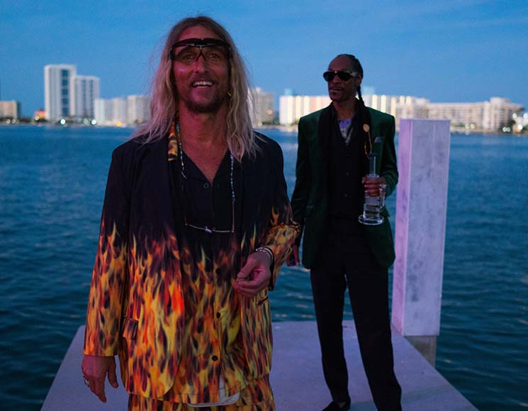 The Beach Bum' Feels Like a Long-Lost Pauly Shore Movie Directed ...