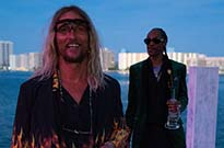 'The Beach Bum' Feels Like a Long-Lost Pauly Shore Movie Directed by Harmony Korine