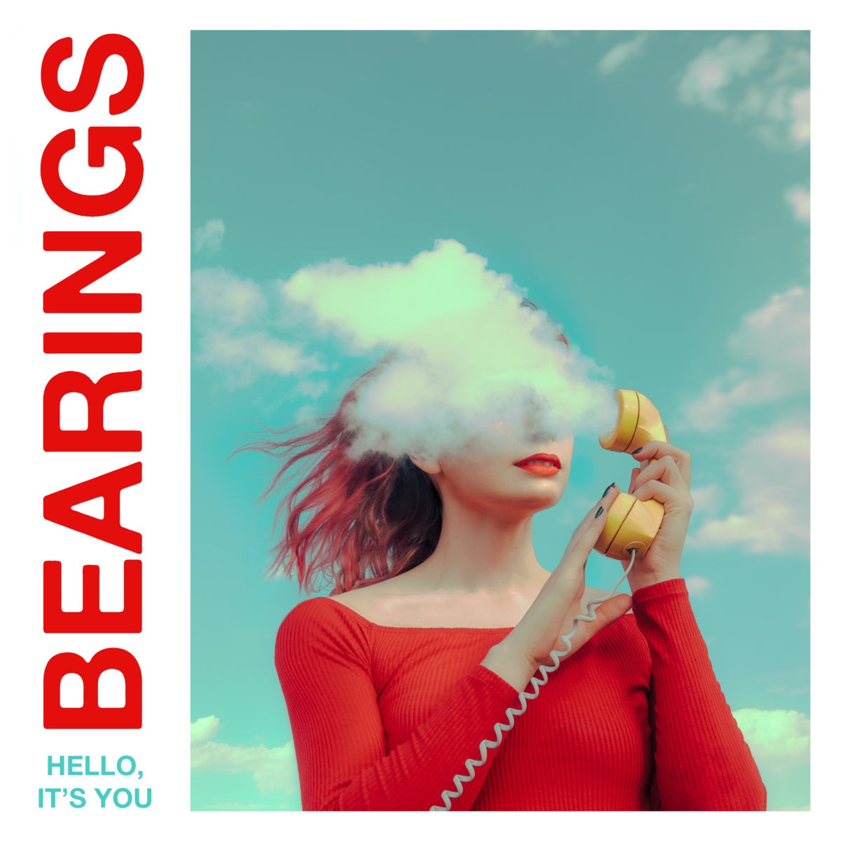 Bearings Enter the Pop-Punk Big Leagues with 'Hello, It's You'
