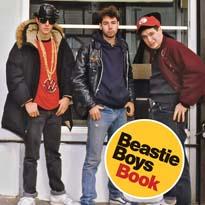 Beastie Boys Book By Michael Diamond & Adam Horovitz