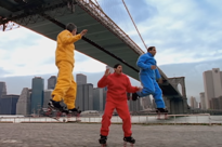 Watch the Official Trailer for Spike Jonze's 'Beastie Boys Story'
