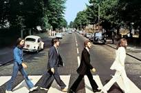 The Beatles' Abbey Road Crosswalk Finally Got Repainted in London Thanks to Coronavirus