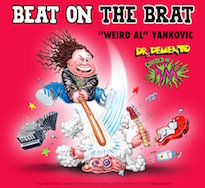 """Weird Al"" Yankovic Shared a Sincere Cover of the Ramones' ""Beat on the Brat"" and It Rules"