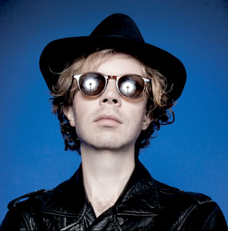 Beck Confirms New Studio Album