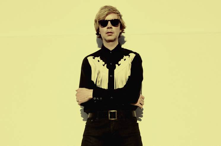 beck goes through the pop prism on new album colors
