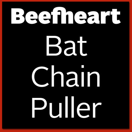 Captain Beefheart's Long-Lost 'Bat Chain Puller' to Get Proper Release