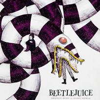 Tim Burton's 'Beetlejuice' Soundtrack Gets 30th Anniversary Vinyl Reissue