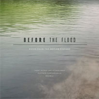 Listen to Trent Reznor, Atticus Ross, Mogwai & Gustavo Santaolalla Come Together on 'Before the Flood' OST