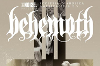 Behemoth Team with At the Gates, Wolves in the Throne Room for North American Tour