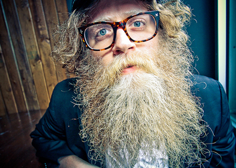 Ben Caplan Books Summer Canadian Tour