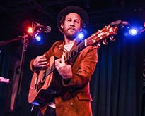 Ben Lee Drake Underground, Toronto ON, January 22