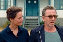 TIFF Review: 'Bergman Island' Will Only Appeal to Ingmar Bergman Lovers Directed by Mia Hansen-Løve