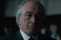 Robert De Niro Becomes Bernie Madoff in the First Trailer for 'The Wizard of Lies'