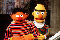 So Are Bert and Ernie Gay or Not?