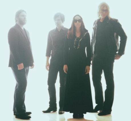 The Besnard Lakes Map Out Tour Dates, Play Toronto, Quebec City, Montreal