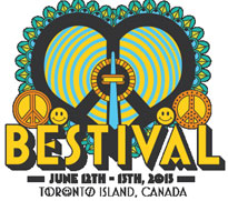 Bestival Toronto Brings Out Florence + the Machine, Nas, Caribou, Jamie xx