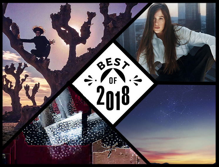 Exclaim!'s Top 10 Dance and Electronic Albums Best of 2018