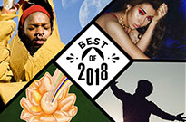 Exclaim!'s Top 10 Soul and R&B Albums Best of 2018