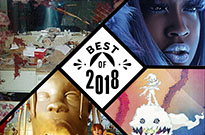 Exclaim!'s Top 10 Hip-Hop Albums Best of 2018