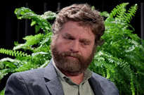 Here's the First Trailer for Zach Galifianakis' 'Between Two Ferns' Movie