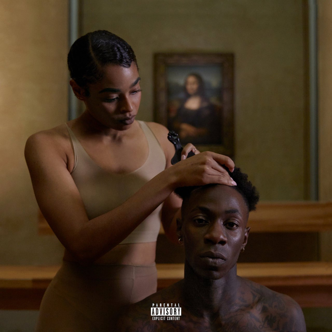 Here's the Full List of Credits on JAY-Z and Beyoncé's 'Everything Is Love'