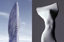 Beyonc� Inspires Australian Skyscraper
