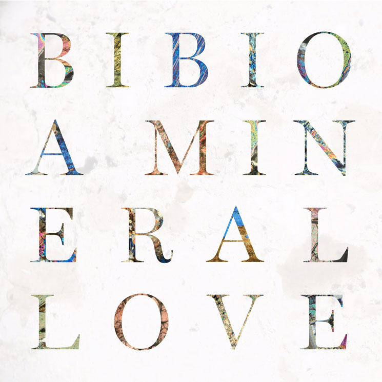 "Bibio Announces 'A Mineral Love' LP, Shares Video for ""Feeling"""