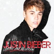 ​Justin Bieber's Xmas Album 'Under the Mistletoe' Is Finally Available on Vinyl (Like It or Not)