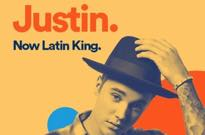 Spotify Pulls Ad Crowning Justin Bieber a