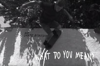 "Justin Bieber""What Do You Mean?"" (lyric video)"