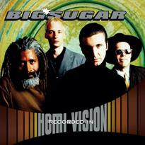 Big Sugar Treat 'Hemi-Vision' to 25th Anniversary Reissue