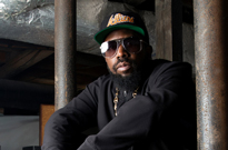 Big Boi Lists Outkast's Legendary Dungeon Studio on Airbnb