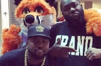 Big Boi and Killer Mike Are Working on a Collaborative EP